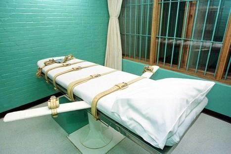 Le Sénat du Nebraska abolit la peine de mort | États-Unis | interfarces | Scoop.it