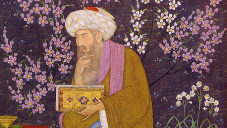 Science fiction's Islamic roots | Science Fiction Golden | Scoop.it