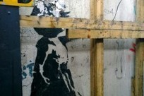 Banksy robbers? Street-art works to be auctioned off - Time Out London | Amazing Art | Scoop.it