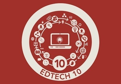 EdTech 10: Smart Lists and Stories | Edtech PK-12 | Scoop.it