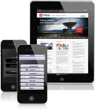 Mobile Applications | Mobile Development | iPad Applications | Planet Media, LLC | Planet Media Digital Studio | Scoop.it