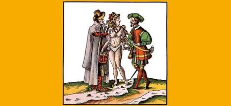 Tout ce qu'on vous a raconté sur les ceintures de chasteté était faux | Rhit Genealogie | Scoop.it