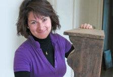 Alessandra Tomba: combatto la crisi con l'artigianato e riporto in vita gli oggetti vecchi | Handmade in Italy | Scoop.it