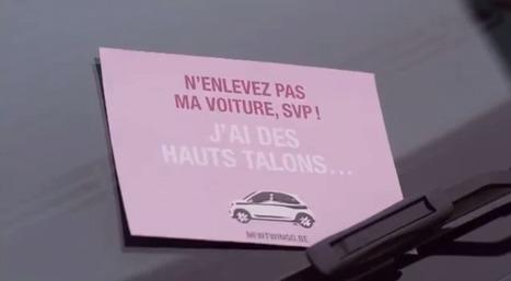 Le bad buzz de Renault : coup de génie ou coup de folie ? | Emarketing & Stratégie Web | Scoop.it