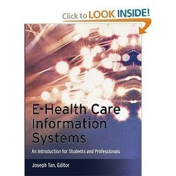 E-Health Care Information Systems: An Introduction for Students and Professionals ebook   Digital Health   Scoop.it