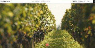 Vin: la France lance un site dédié à l'œnotourisme | Verres de Contact | Scoop.it