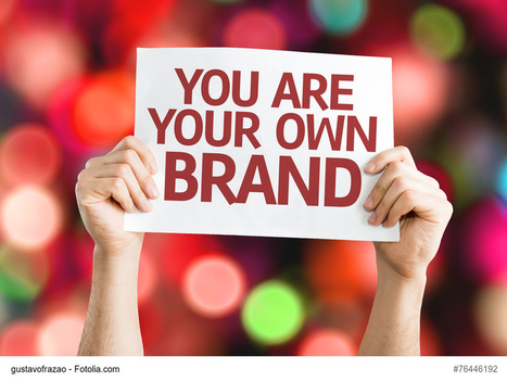 Fare Personal Branding con i social network | marketing personale | Scoop.it