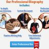 Professional Biography