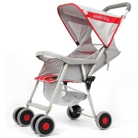 Xe đẩy em bé | Xe đẩy cho bé | Xe đẩy trẻ em cao cấp | Giường tầng trẻ em 3 tầng Acme Furniture | Scoop.it