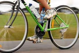 Would you support a political party for cyclists? | Government Relations | Scoop.it