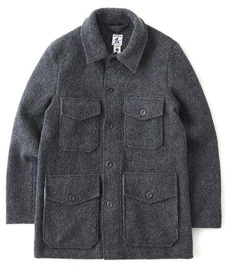 Arpenteur : Villard Jacket | Men's style | Scoop.it