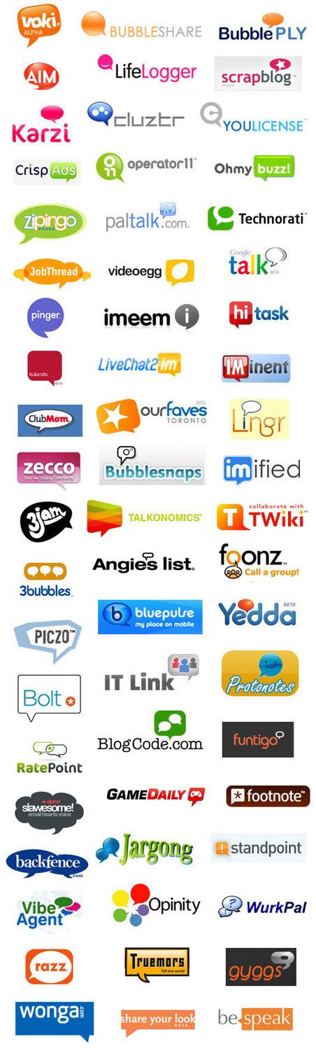 Excepcional directorio de más de 120 soluciones gratuitas para todas las necesidades en Internet (1) | El rincón de mferna | Scoop.it