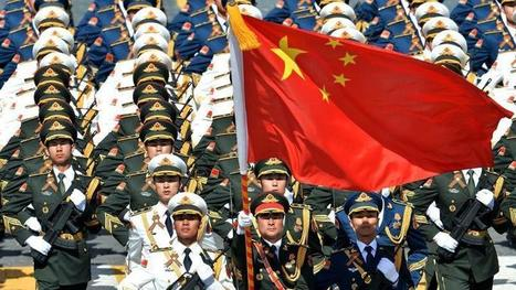 Comment la Chine pourrait déclencher la troisième guerre mondiale | Think outside the Box | Scoop.it