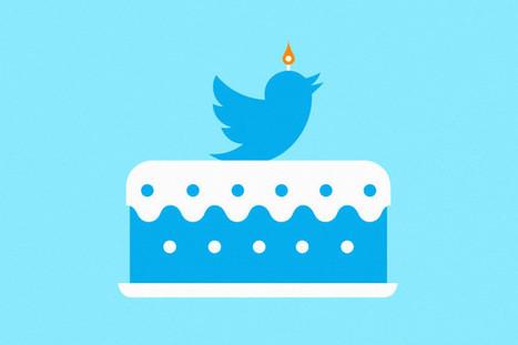 What has Twitter brought us in 10 years? - State of Digital   Social Media Marketing Strategies   Scoop.it