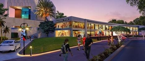 Gaur City Galleria Commercial project in Noida. | Gaur City Galleria | Scoop.it