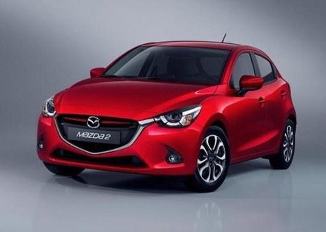 La nouvelle Mazda 2 élue voiture de l'année au Japon | Mazda | Scoop.it