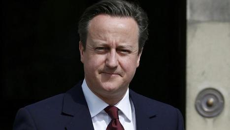 Le gouvernement de David Cameron veut contrôler Internet de plus près   Le Web, ses évolutions et les NTIC vues par un avocat.   Scoop.it
