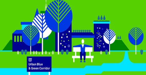 Blue Green Dream   Climate-KIC   Gr Entwerfen Indien   Scoop.it