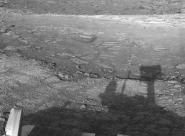 Opportunity quebra recorde de quilometragem em Marte   Ciência e ufologia   Scoop.it