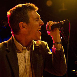 Catching Up With The Walkmen's Hamilton Leithauser | Alternative Rock | Scoop.it