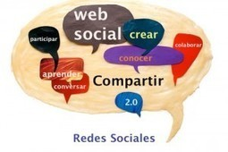 Cursos online gratuitos de Facebook, Twitter, Google+, LinKedin, Pinterest... | Erika Guerrero | Scoop.it