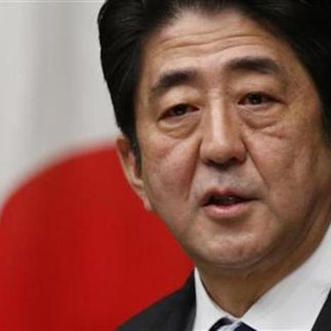 Analysis: Japan's Abe rolls out strategic PR, policy campaign - Yahoo! News (blog) | Corporate Communication & Reputation | Scoop.it