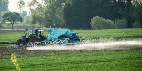 Bras de fer sur les conditions d'épandage des pesticides autour des habitations | Chronique d'un pays où il ne se passe rien... ou presque ! | Scoop.it