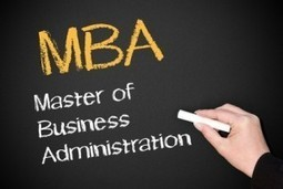 Un MBA ... ou un MOOC ? - SP Consulting | trendy sigles | Scoop.it