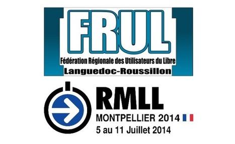 Les 15èmes Rencontres Mondiales du Logiciel Libre auront lieu à Montpellier | Agence Oui Communication | Agence Oui | Scoop.it