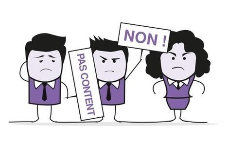 Comment traiter une réclamation en 5 points ? | b-to-blog, le blog de l'efficacité commerciale | Pop Corn | Scoop.it