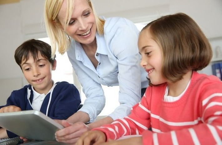 Le succès du numérique à l'école repose aussi sur la formation des enseignants   TIC et TICE mais... en français   Scoop.it