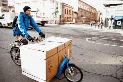 Les nouveaux entrepreneurs prospèrent en vélo | Des 4 coins du monde | Scoop.it