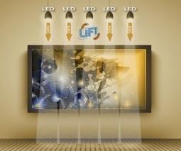 Toute la lumière sur le Lifi | Innovation et technologie | Scoop.it