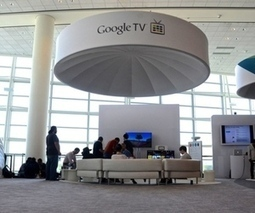 Google TV: silent but not forgotten at I/O 2013 | TV Trends | Scoop.it
