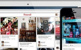 8 Ways to Expand Your Pinterest Presence | Pinterest for Business | Scoop.it