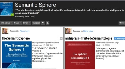 The nature of collectiveintelligence   Conciencia Colectiva   Scoop.it
