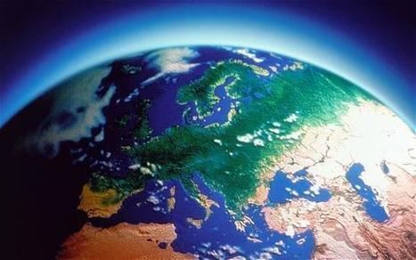 Una gran noticia; la capa de ozono se recupera   Biblioteca Verde   Scoop.it