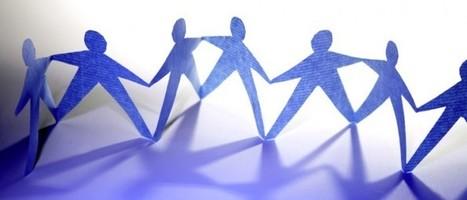 La forza sociale dei legami deboli | Social Business Digital Marketing | Scoop.it