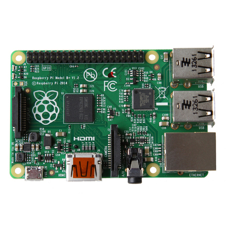 Five awesome weekend project ideas to get you started with a Raspberry Pi - Tech Times | Raspberry Pi | Scoop.it