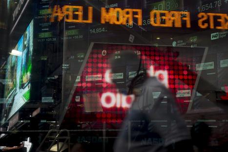 Inside the Secret Meeting Where Wall Street Tested Digital Cash | Consensus Décentralisé - Blockchains - Smart Contracts - Decentralized Consensus | Scoop.it