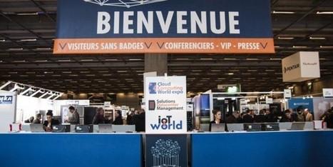 L'IoT World a-t-il tenu ses engagements ? | Objets connectés : Domotique ... Au quotidien | Scoop.it
