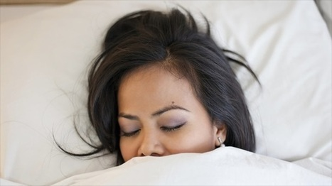 FDA approves new chest implant that can cut sleep apnea by 68 percent | Social Neuroscience Advances | Scoop.it