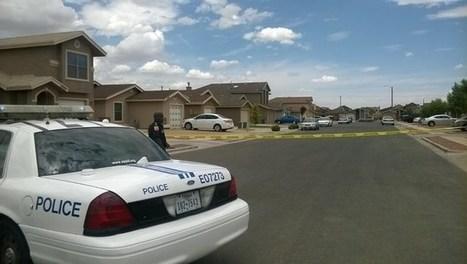 Child dies after being found unresponsive in car in Far East El Paso   Parenting News&Views   Scoop.it