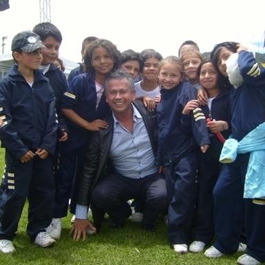 Por una niñez incluyente y participativa en Tocancipá.   Amor   Niñez como sujeto de derecho   Scoop.it