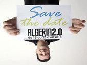 3ème jour d' «Algeria 2.0» | L'embusc@de | Scoop.it