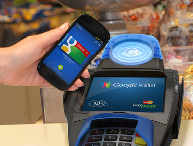 'Magic' of Wallet NFC network is spreading across US, Google says | Omni Channel retailing | Scoop.it