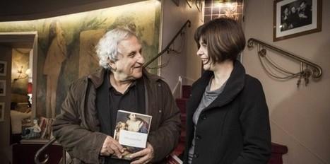 Médicis étranger: Yehoshua règle ses comptes | Les Prix littéraires 2012 | Scoop.it