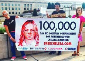 The Pentagon persecutes a political prisoner | SocialAction2015 | Scoop.it