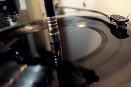 Watch a New Mini-Doc on the Art of Vinyl Mastering | The Feed | Scoop.it