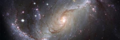 La matière noire, bientôt plus un mystère pour des chercheurs de l'UCL ? | Recherche scientifique | Scoop.it